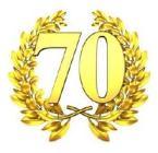 70 ans